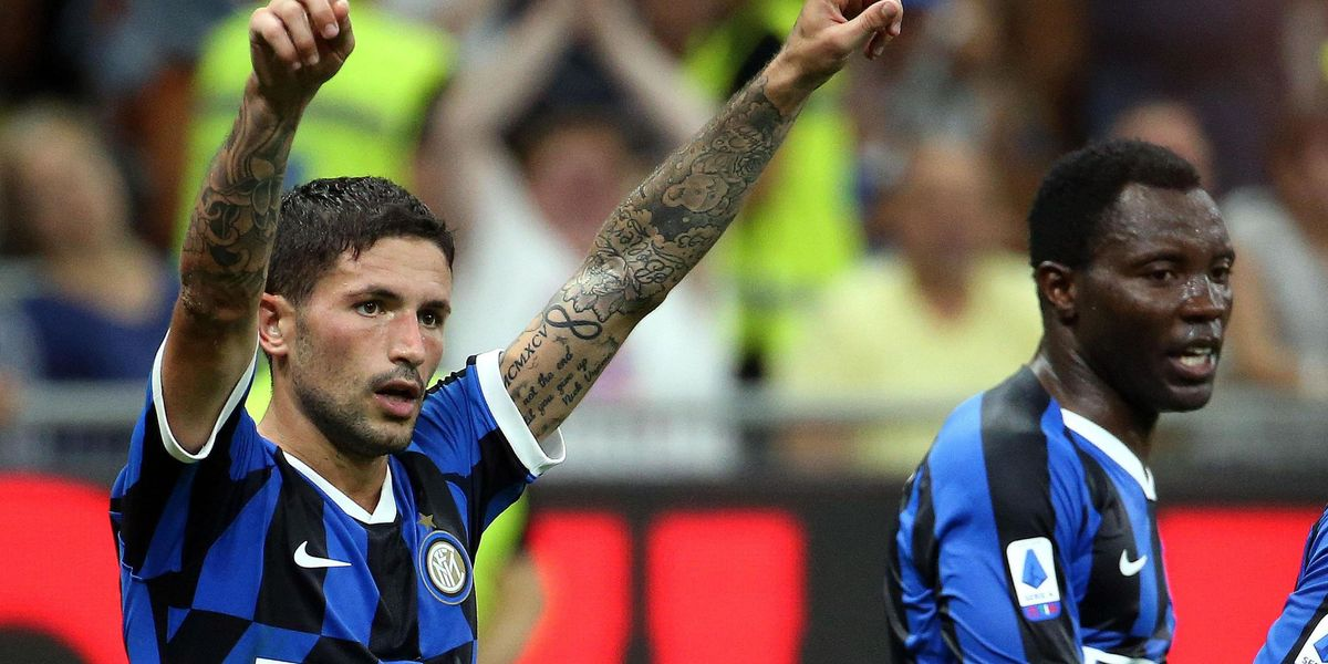 Sensi Inter infortuni partite saltate