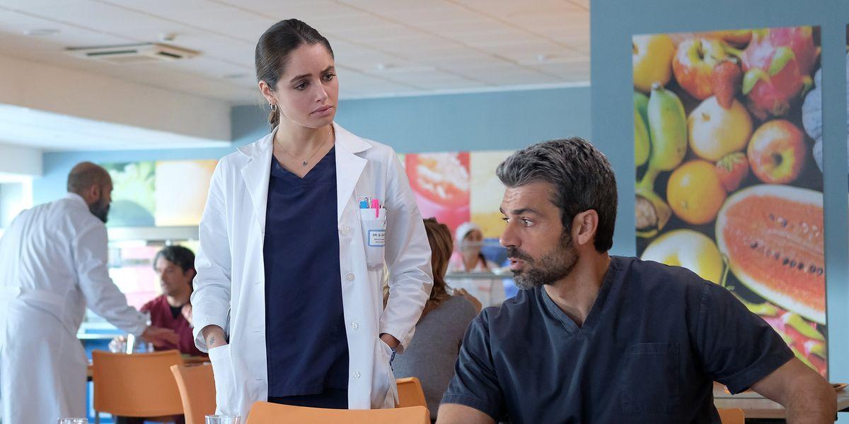 «Doc-Nelle tue mani»: le anticipazioni della sesta puntata