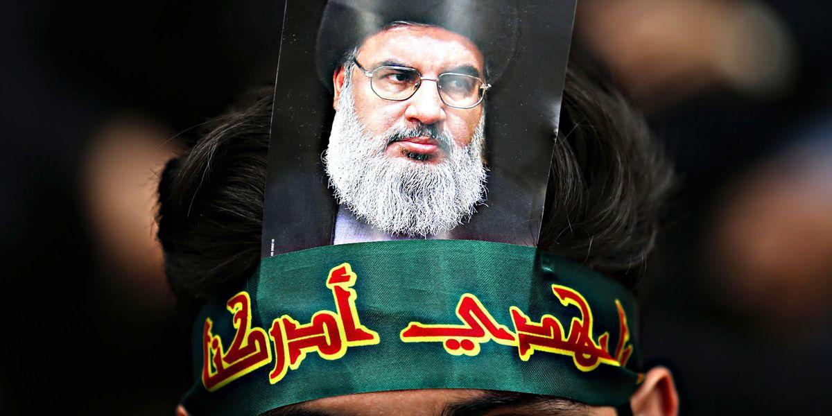 I pericoli per l'Europa arrivano da Hezbollah e Salafiti