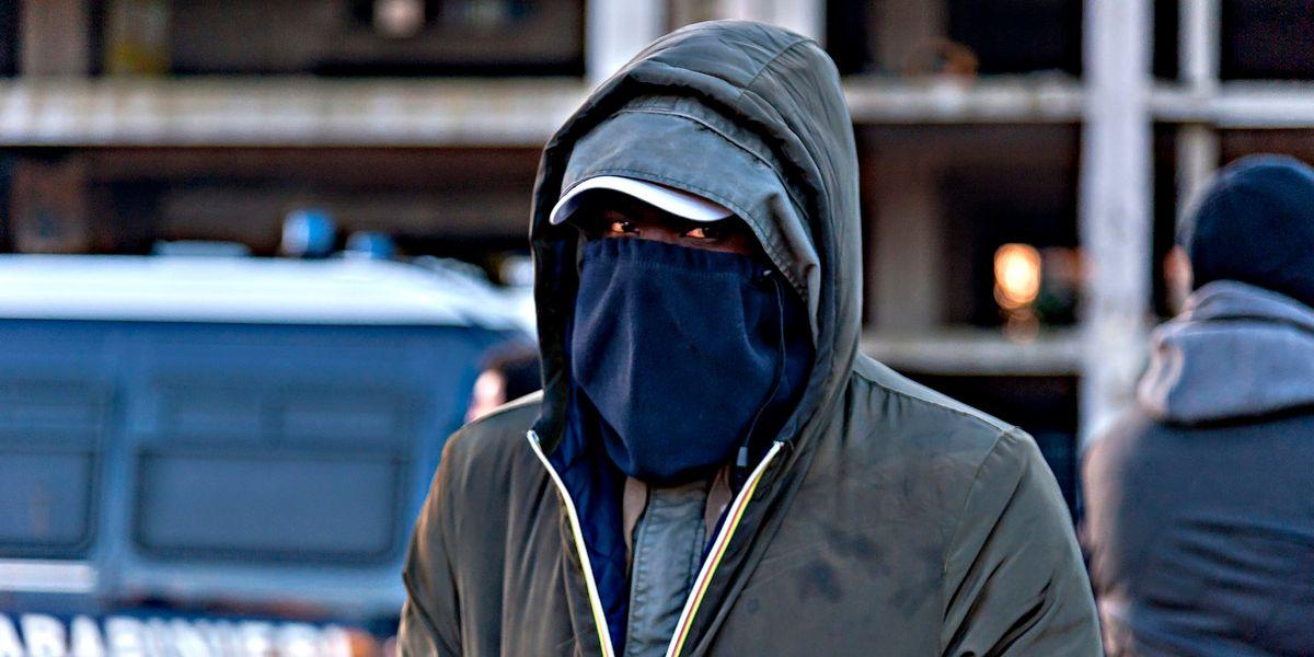 Invisibili: così la rabbia diventa follia