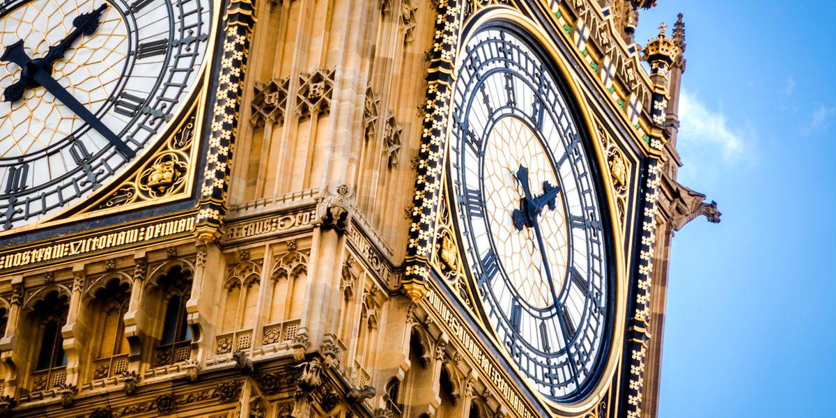 L'ora legale applicata a Londra nel 1916, ma il primo a studiarla fu Benjamin Franklin