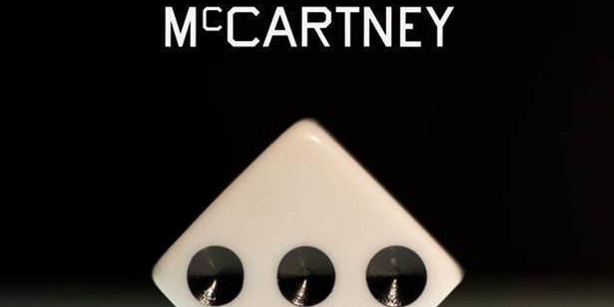 Paul McCartney: il nuovo album registrato a casa chiude la trilogia
