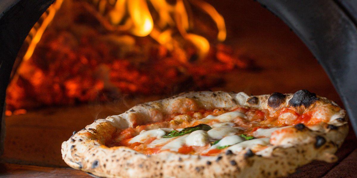 La pizza più buona d'Italia