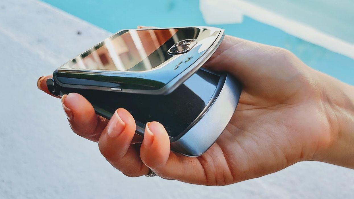 Motorola Razr 5G, la maturità della nostalgia. La nostra prova