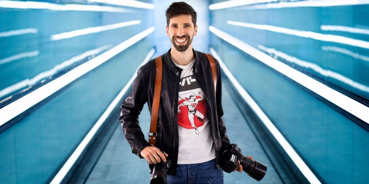 Fabio Mirulla:l'arte di fotografare matrimoni