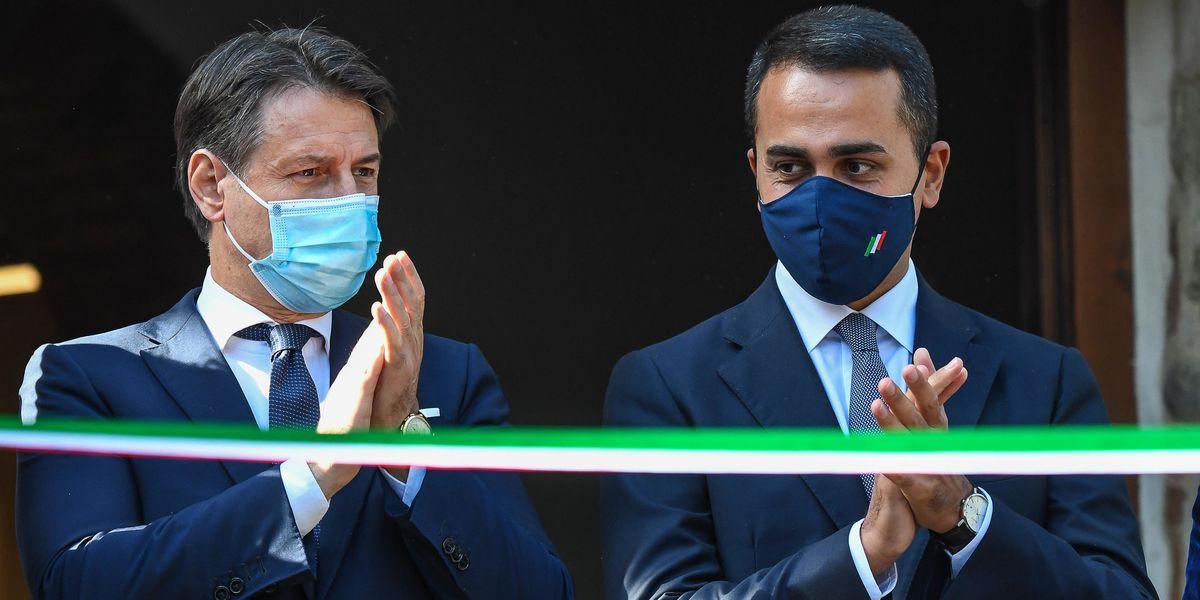 Tra i No Mask e il lockdown totale all'Italia serve una sana via di mezzo