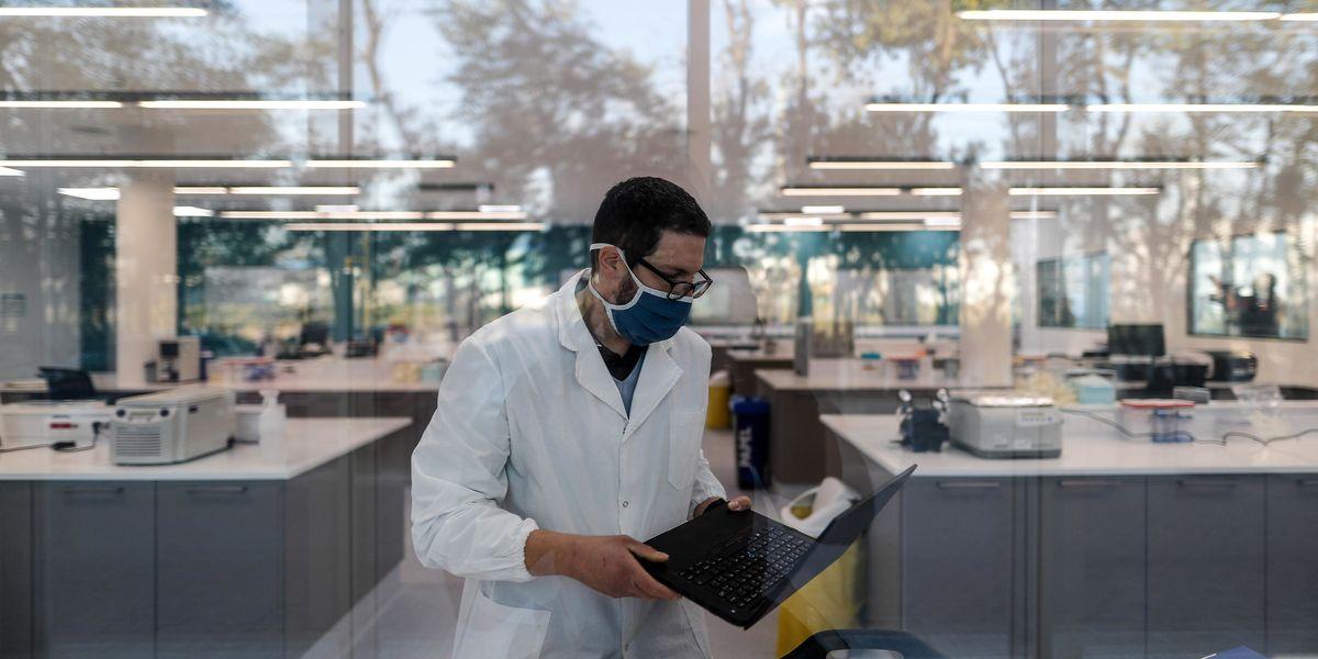 scienza medicina Novartis