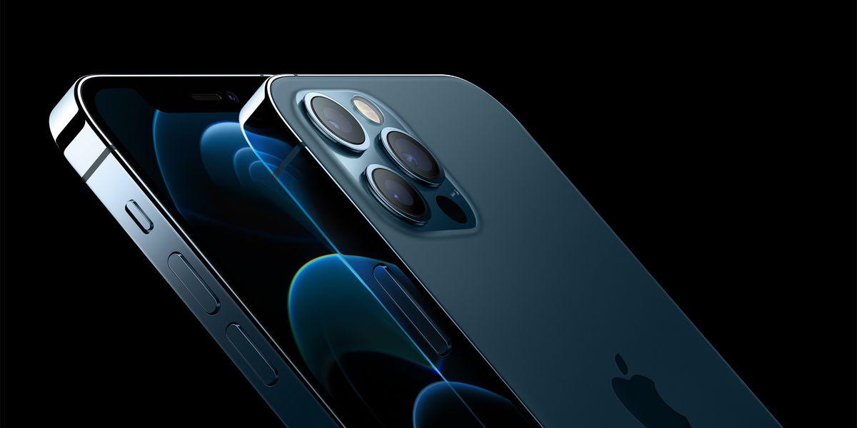 iPhone 13, lo sblocco col tocco è meglio del volto