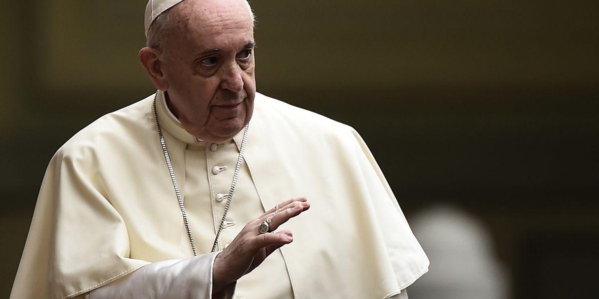 Il problema di Papa Francesco
