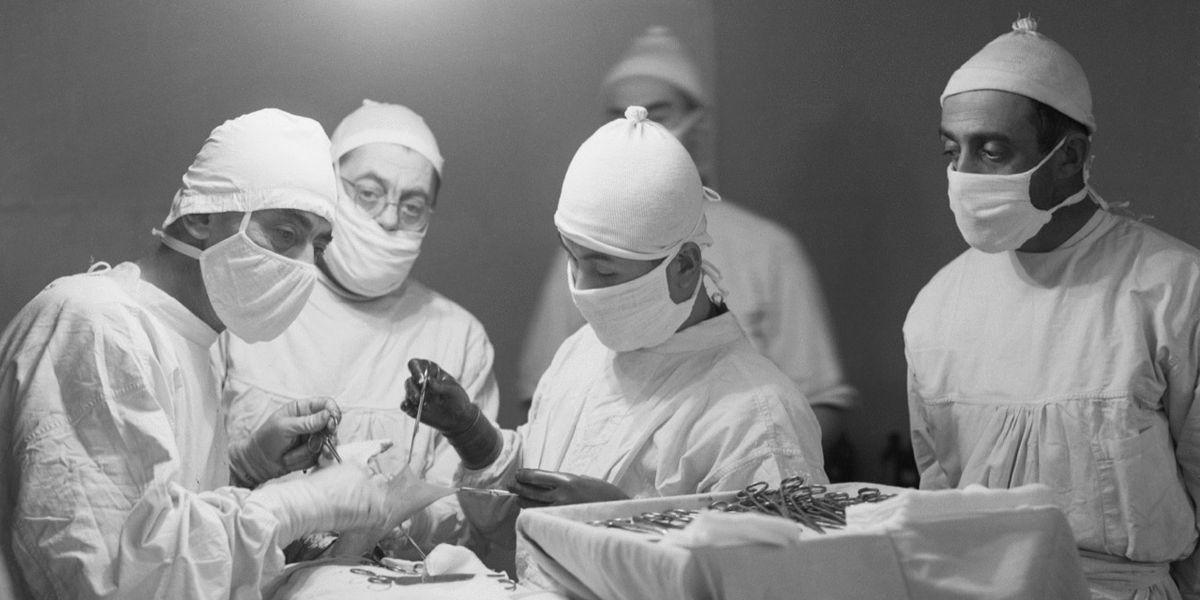 Il M.A.S.H. italiano: l'ospedale n.68 nella guerra di Corea