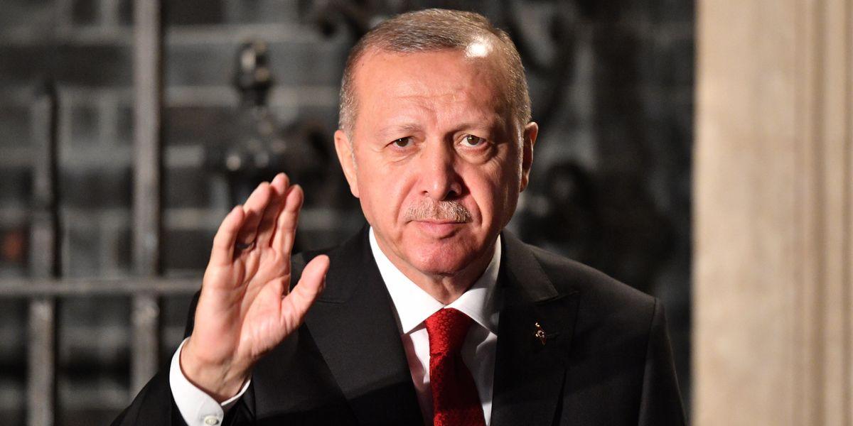 La legge di Erdogan vale anche nel Caucaso