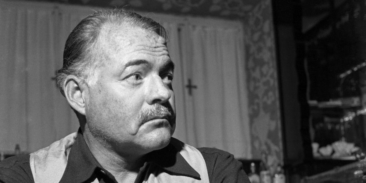 Caccia in laguna con Hemingway