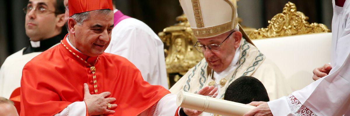 Romanzo cardinale