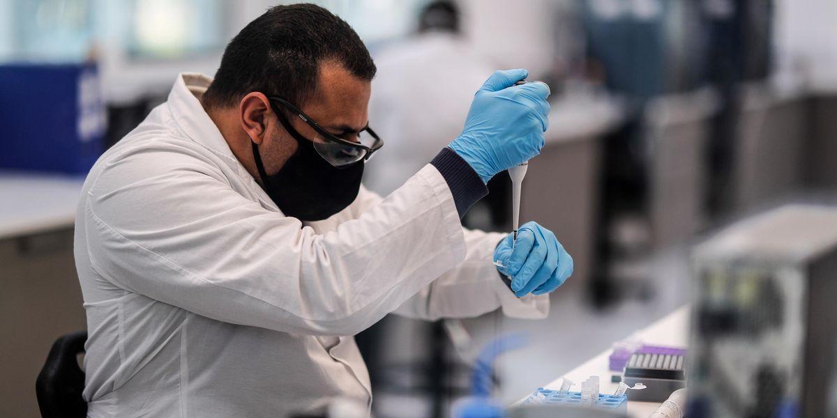 coronavirus cura vaccino covid