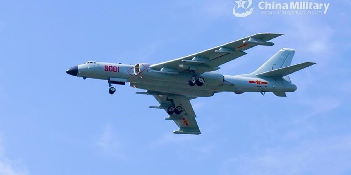 Cina missile nucleare ipersonico