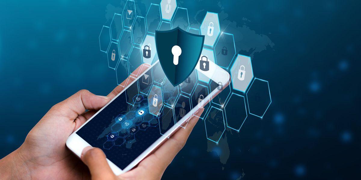 smartphone hacker cybersecurity