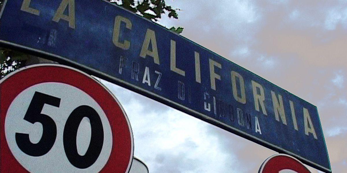 La California italiana. Il piccolo paese dove si vota il presidente degli Stati Uniti