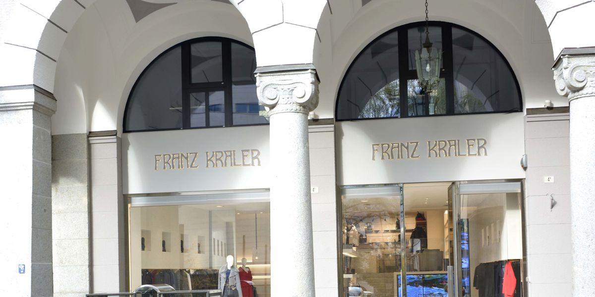 A Bolzano la boutique dei record. Apre per un giorno e poi chiude (causa Dpcm)