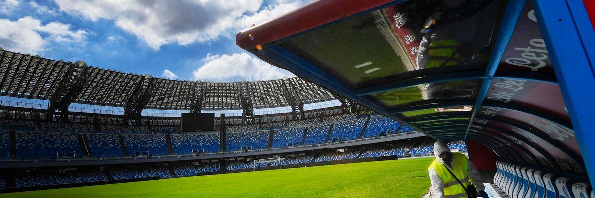 calcio italia serie a bilanci conti debiti passivi crac