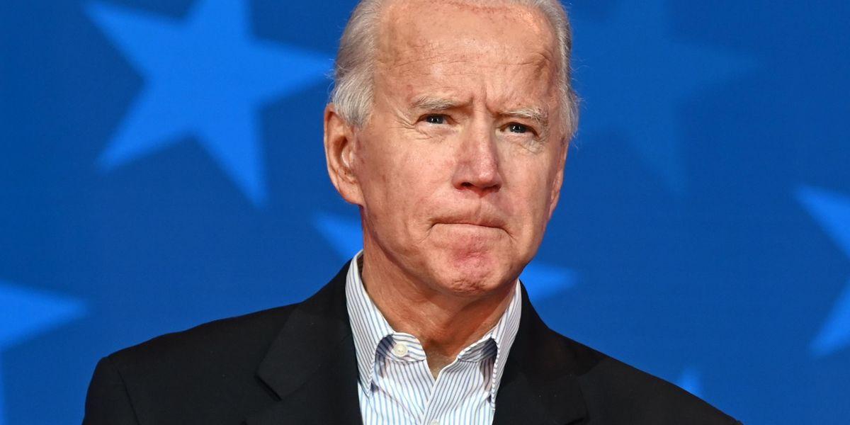 Joe Biden Usa