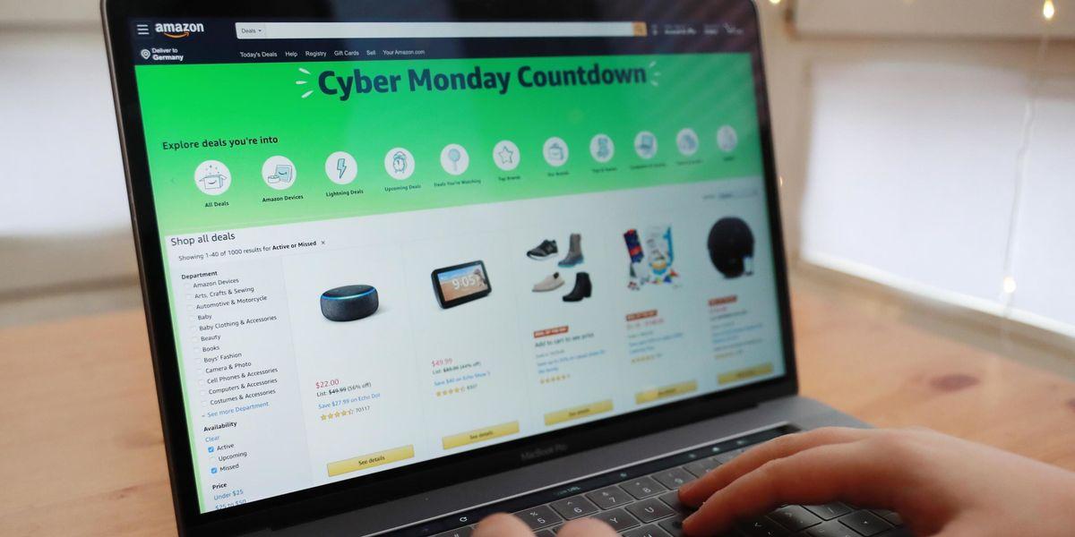 hacker amazon acquisti online natale