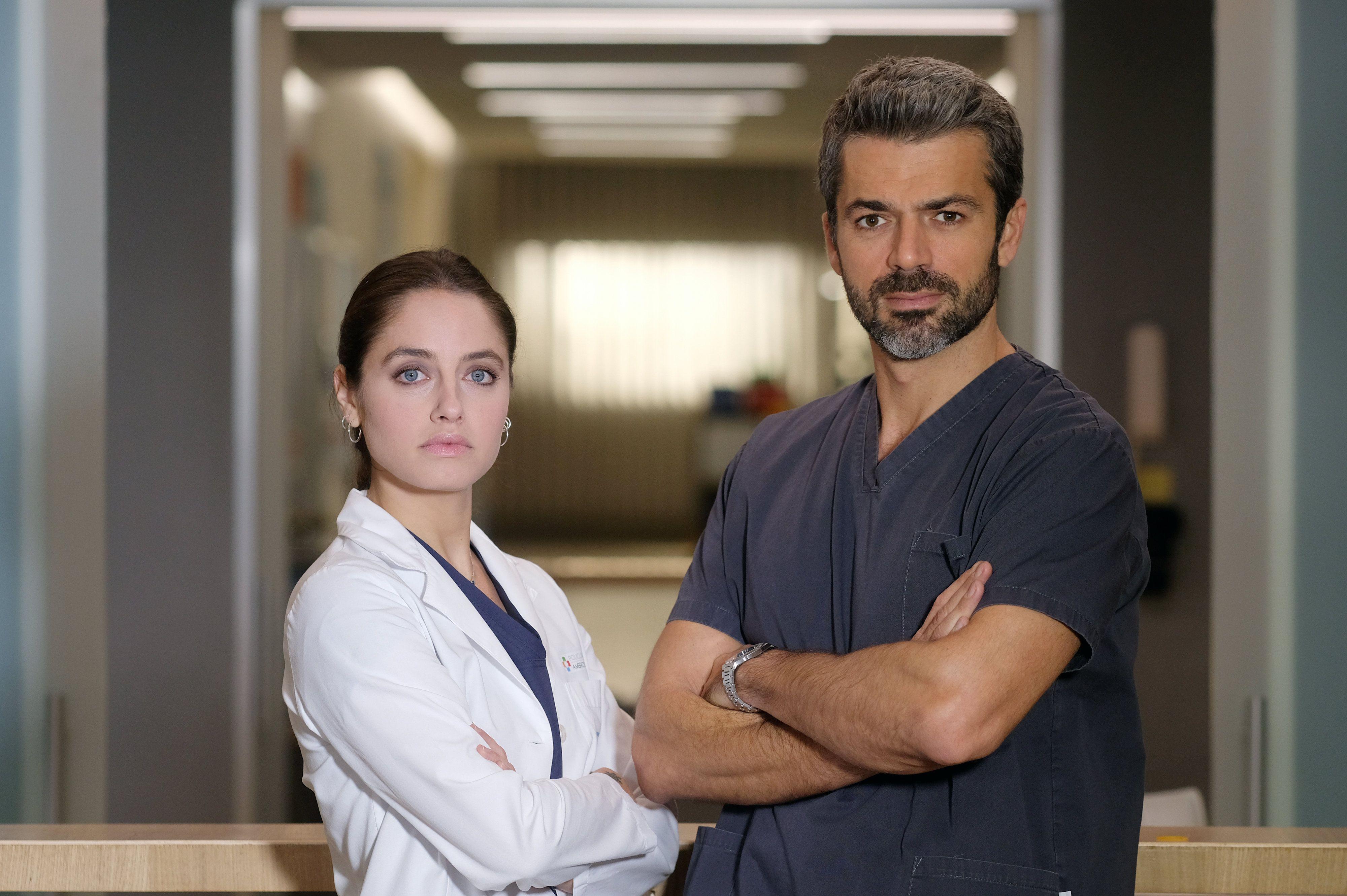 «Doc Nelle tue mani»: le anticipazioni della puntata del 29 ottobre