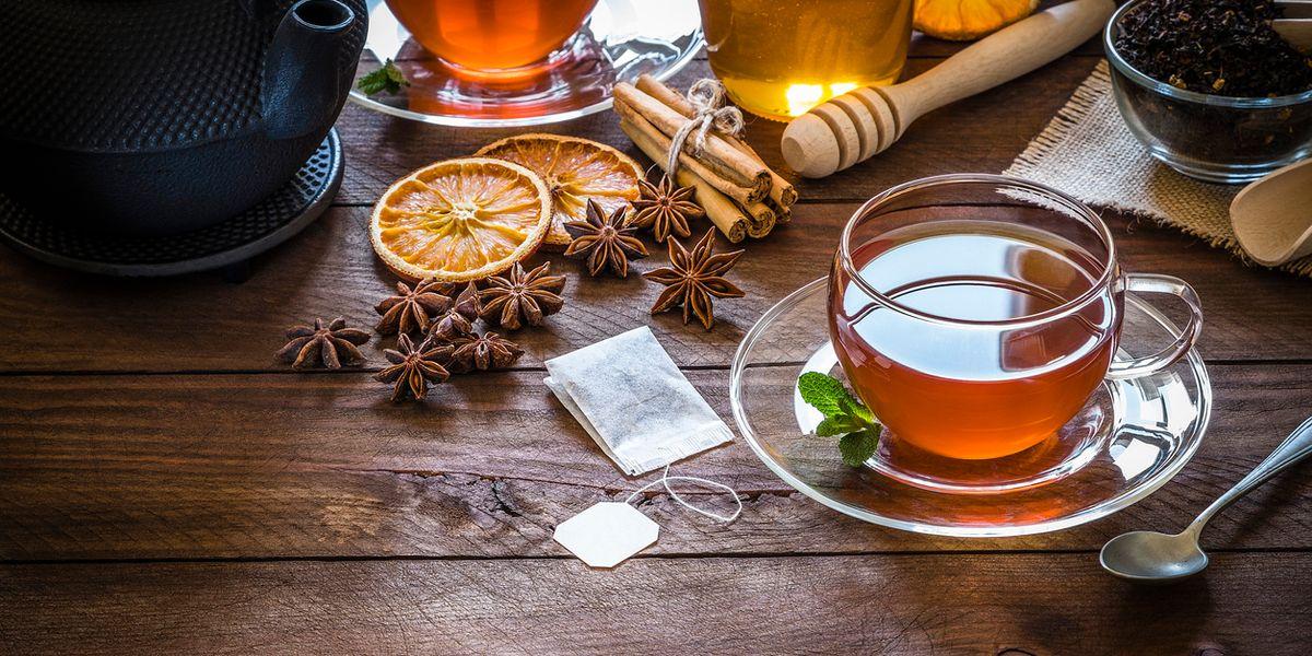 Torna la stagione del tè. Nel mondo se ne bevono 25.000 tazze ogni secondo