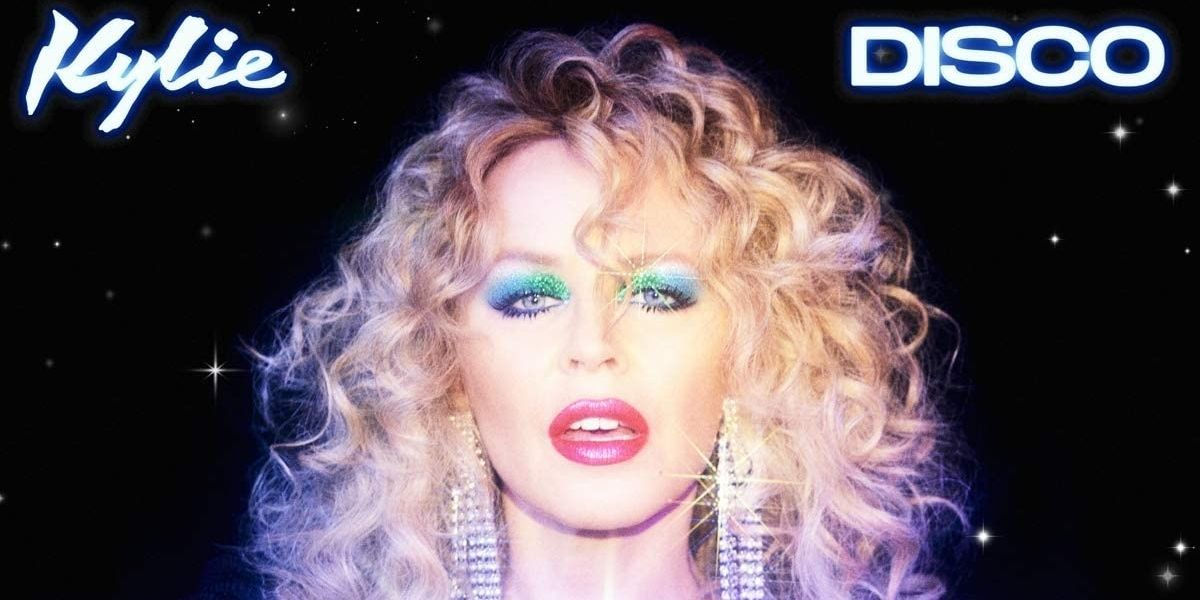 Kylie Minogue: la recensione di Disco