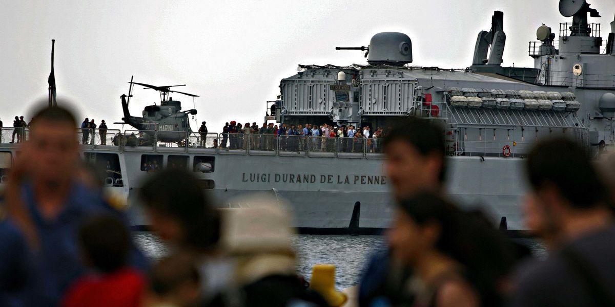 Fermato il blitz per salvare i pescatori dai miliziani libici