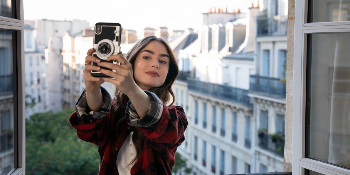 Emily in Paris». La serie tv che ha fatto infuriare la Francia - Panorama