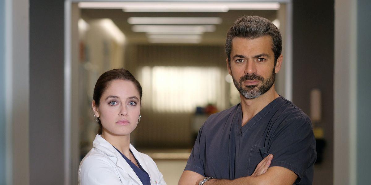 «Doc-Nelle tue mani»: le anticipazioni della penultima puntata