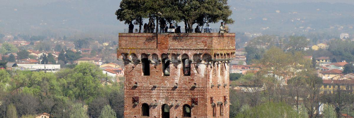 Alla scoperta di Lucca. Aristocratica, signorile, elegante e ricca di sapori