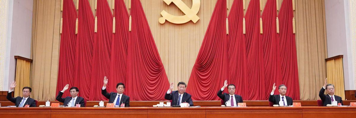 Cina media