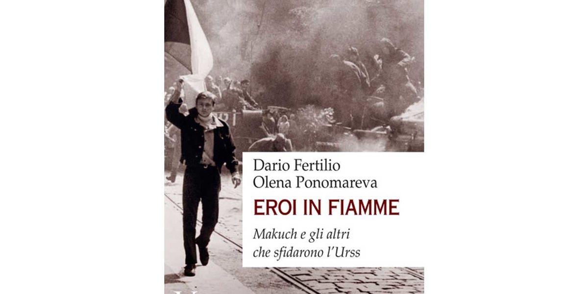 Quei 70 «Eroi in fiamme» contro il totalitarismo comunista