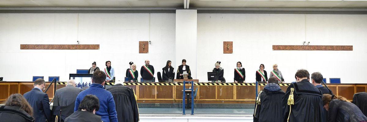giustizia giovanardi processo
