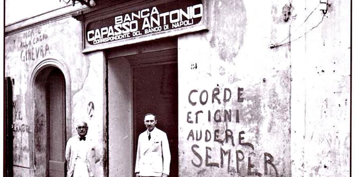Banca Capasso Antonio