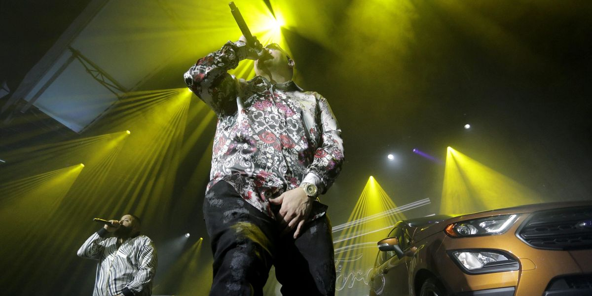 Il Milan e Roc Nation insieme per sostenere i nuovi talenti della musica