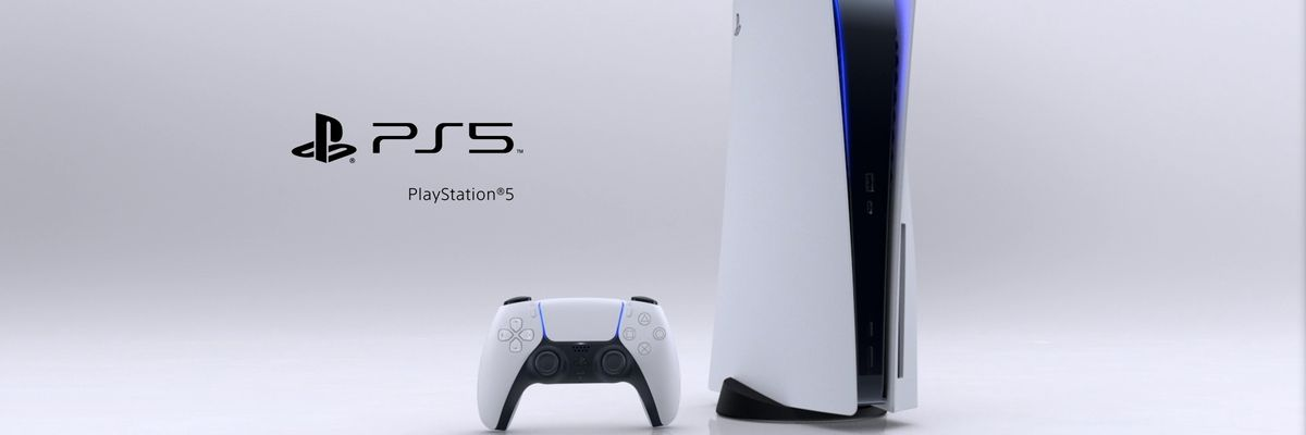 PlayStation 5 sony videogame