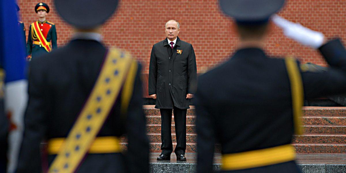 Lo Stato profondo dietro Putin
