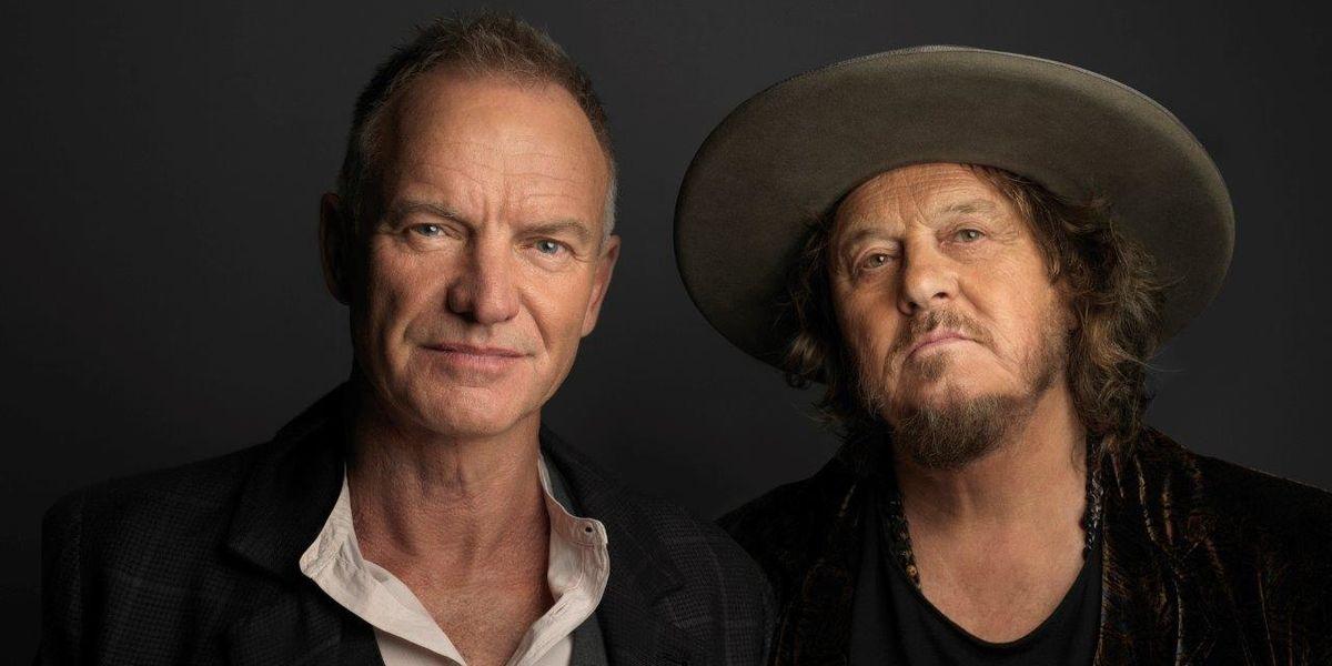 """Zucchero e Sting duettano nel nuovo brano """"September"""""""