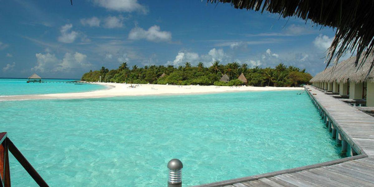 Maldive vacanza