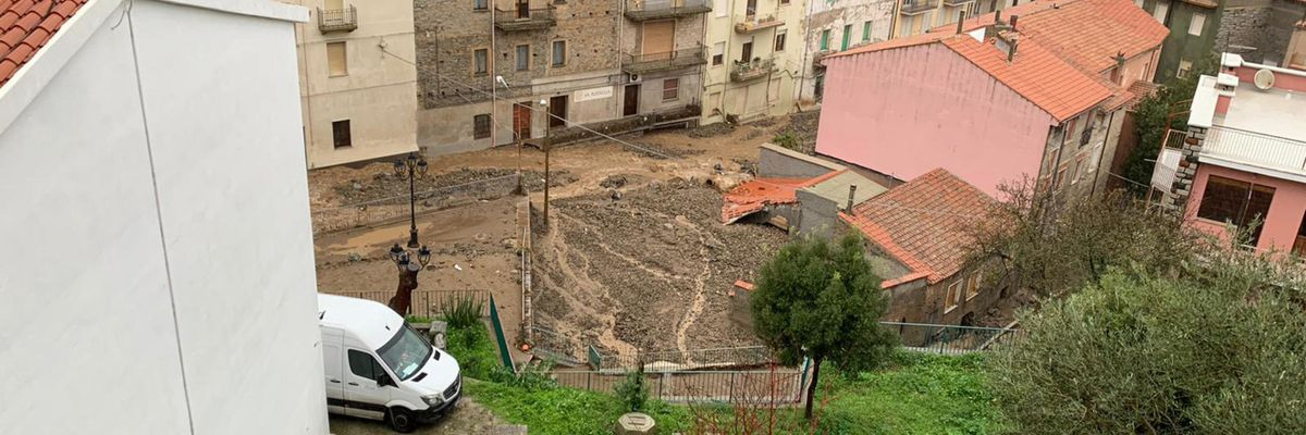 «L'alluvione in Sardegna dimostra l'esigenza di reti a prova di situazioni estreme»