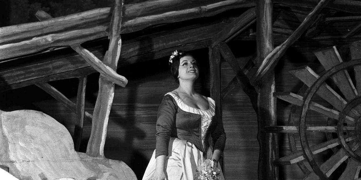 Cecilia Fusco soprano