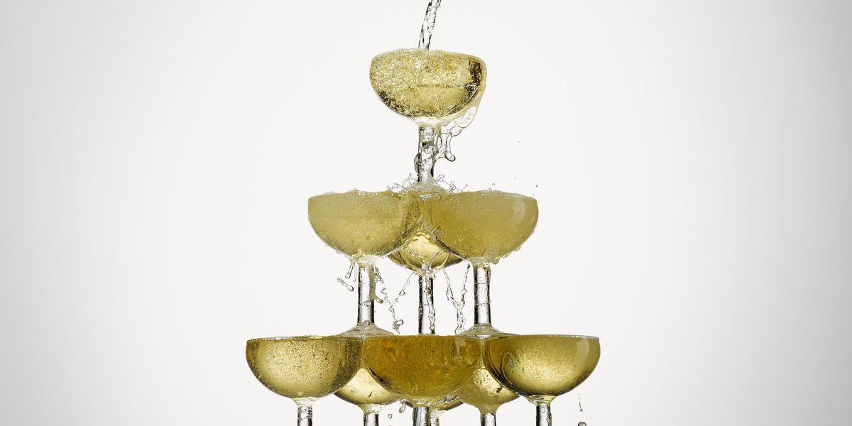 bollicine vino spumante italiano pregiato