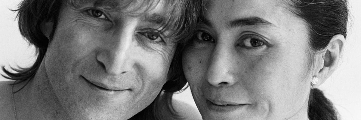 John Lennon morte