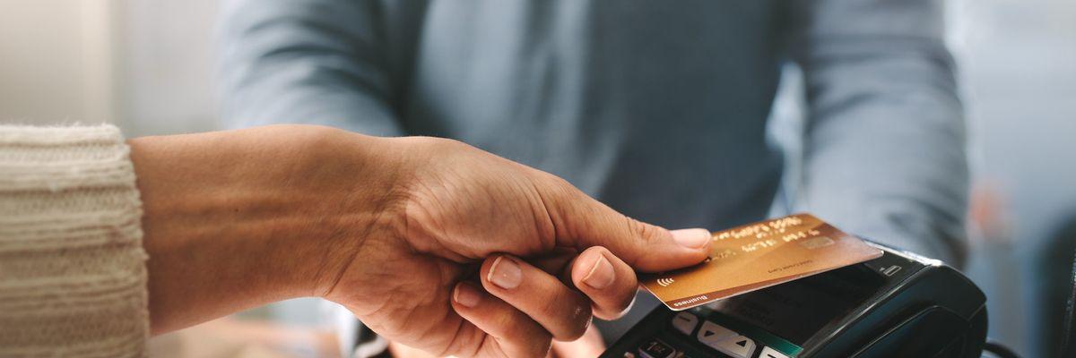 cash back governo contanti carta credito