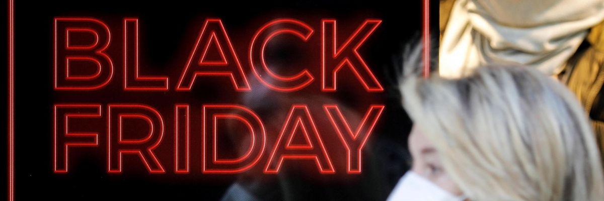 Black Friday, ritornano le truffe