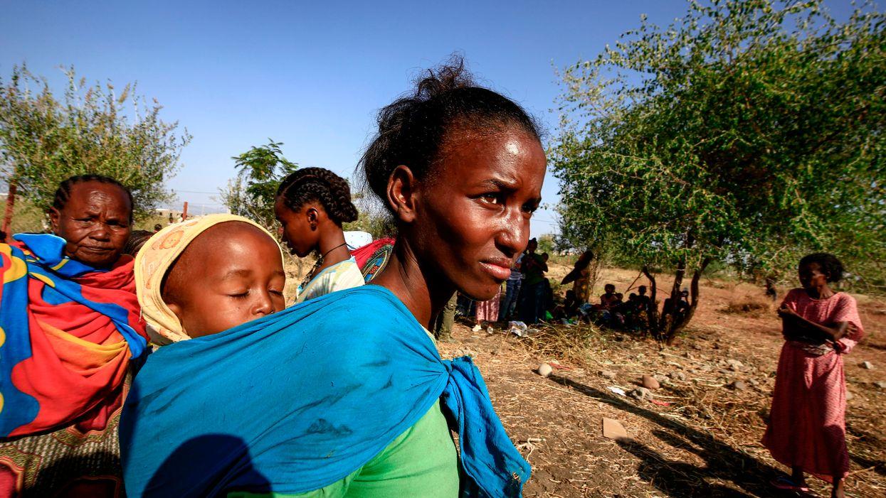 «La guerra in Etiopia potrebbe far esplodere l