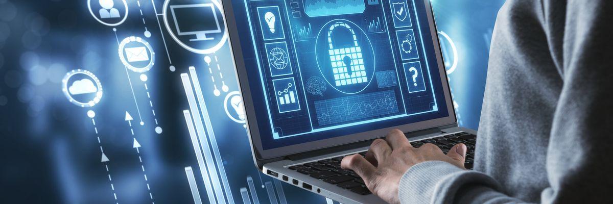 cybersecurity hacker legge
