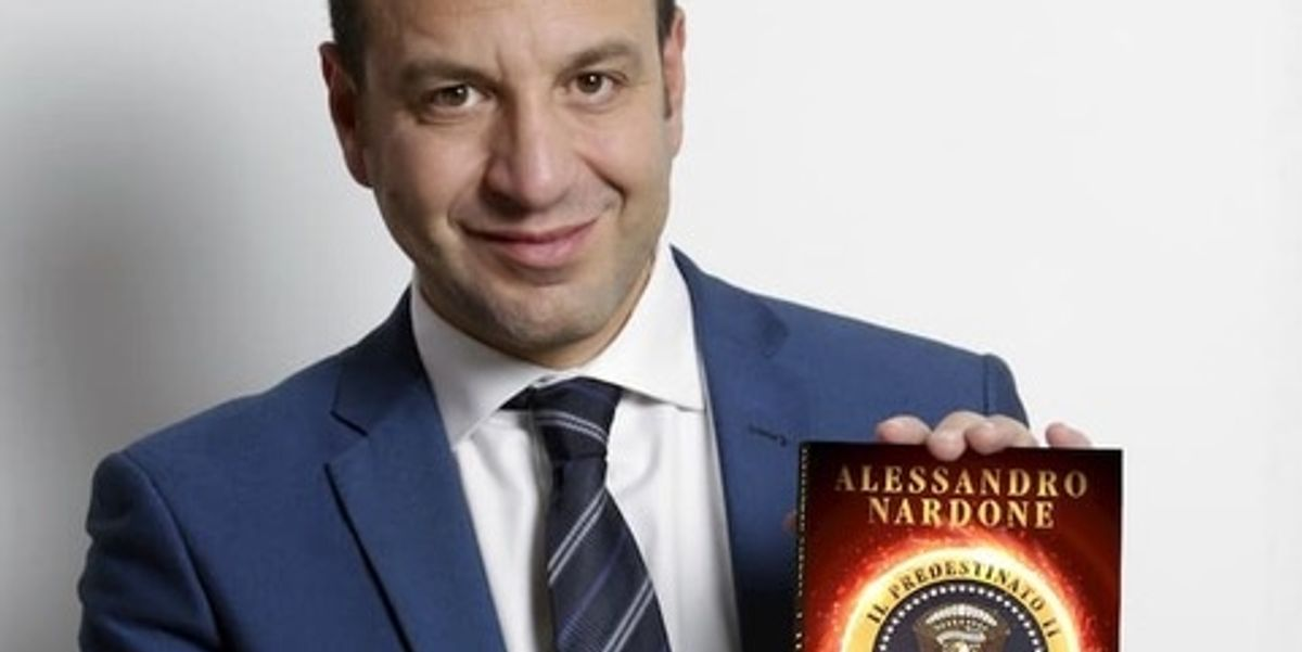 Un romanzo su Casa Bianca, Cina e Covid. Che (magari) racconta tutta la verità